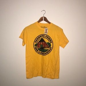 Spencer's 'The Office' Tee, NWT